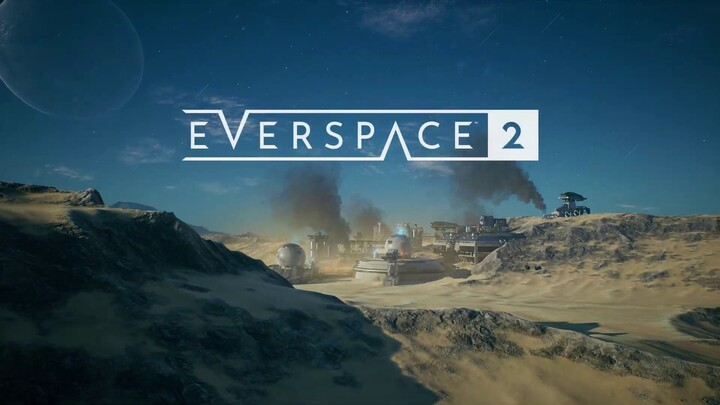 PC Gaming Show 2020 - Bande-annonce d'Everspace 2