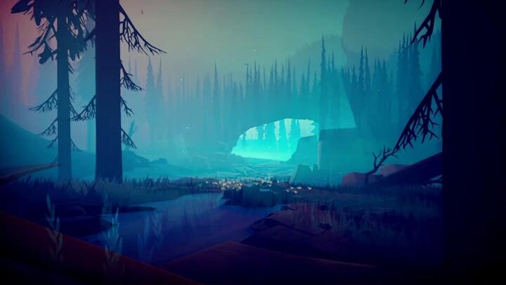 PC Gaming Show 2020 - L'envoûtant Among Trees lance son accès anticipé