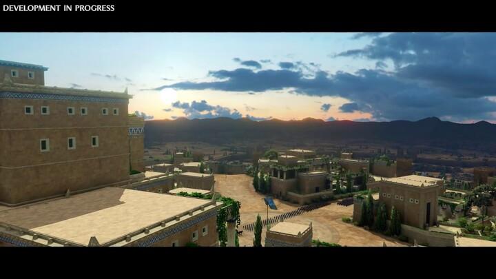 PC Gaming Show 2020 - Une longue présentation d'A Total War Saga: Troy