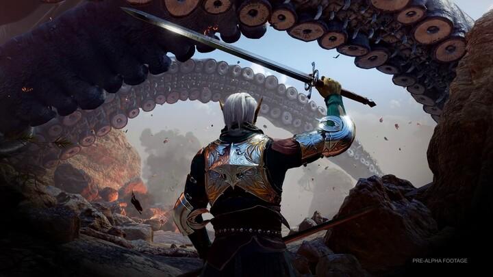 Baldur's Gate 3 s'annonce en accès anticipé en août (peut-être)