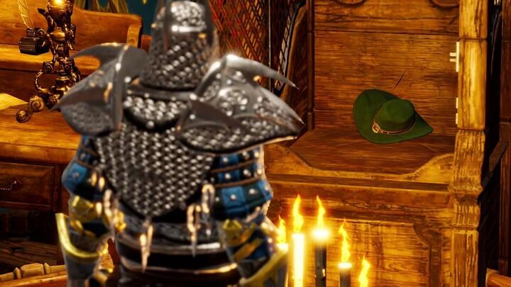 Divinity: Original Sin 2 obtient un nouveau contenu gratuit avec Les quatre reliques de Rivellon