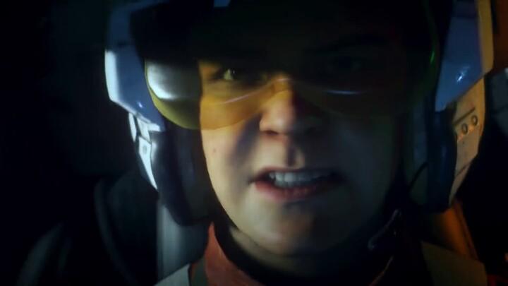 Première bande-annonce de Star Wars: Squadrons