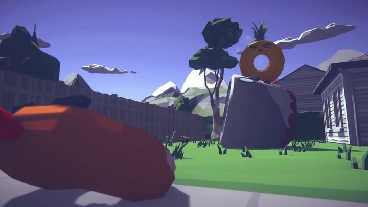 BBlack Studio annonce Cranked Up, un jeu collaboratif, en accès anticipé le 19 mai prochain