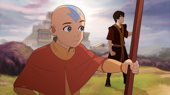 La licence Avatar: The Last Airbender s'invite dans SMITE