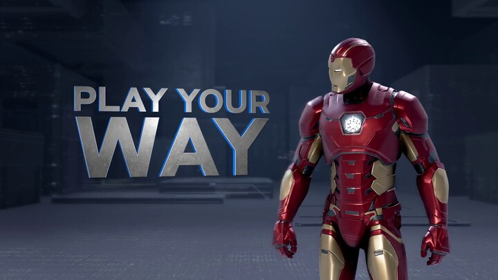 Aperçu des War Zones coopératives de Marvel's Avengers