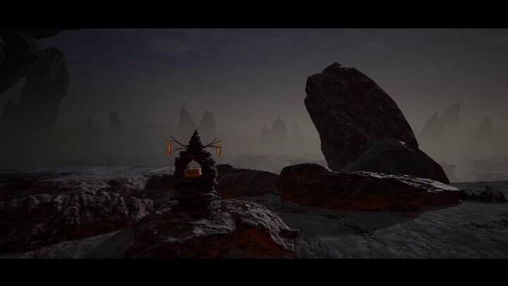 Aperçu de la mise à jour Volcano de Last Oasis