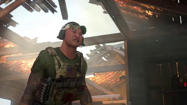La saison 3 de Call of Duty: Modern Warfare & Warzone commencera le 8 avril 2020