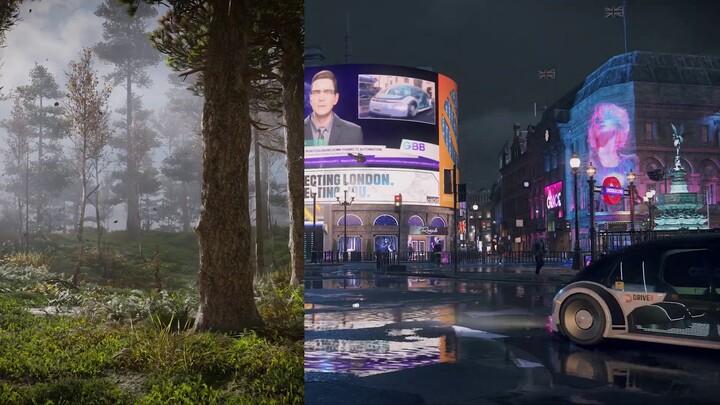 L'Ubisoft Forward tease son contenu