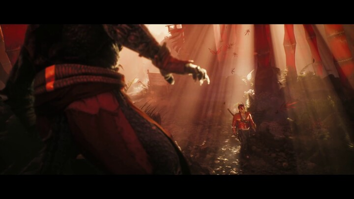 Teaser de Shadow Warrior 3