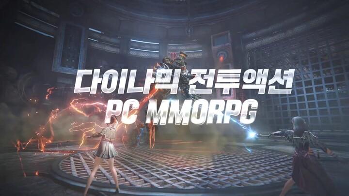 Bande-annonce de gameplay d'Elyon