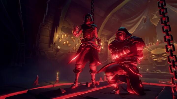 Ships of Fortune : une nouvelle mise à jour de contenu pour Sea Of Thieves