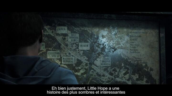 The Dark Pictures: Little Hope sera lancé le 30 octobre (VOSTFR)