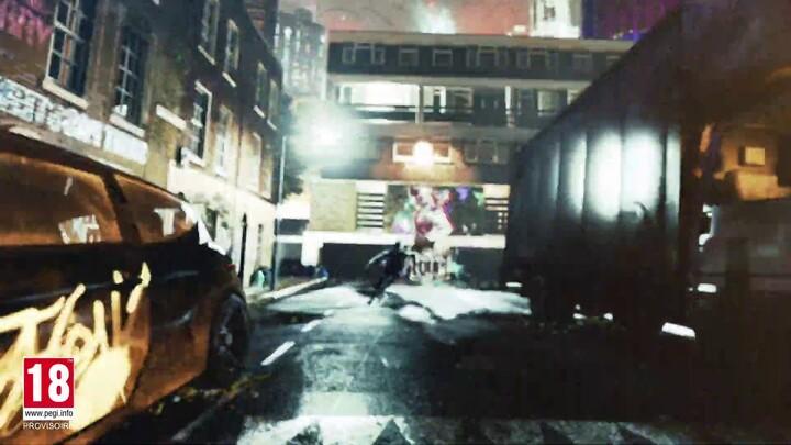 Ubisoft Forward - Bande-annonce cinématique de Watch Dogs: Legion