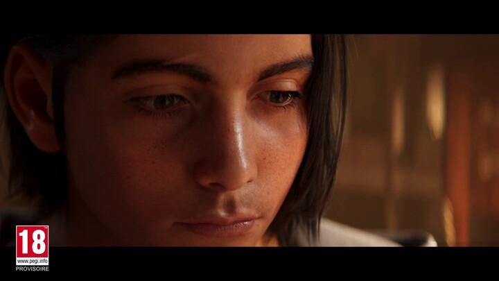 Ubisoft Forward - Première bande-annonce de Far Cry 6