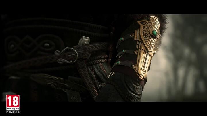 """Bande-annonce """"Le Destin d'Eivor"""" d'Assassin's Creed Valhalla"""