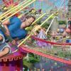 Nouveau trailer (avec du gameplay) de Planet Coaster sur consoles