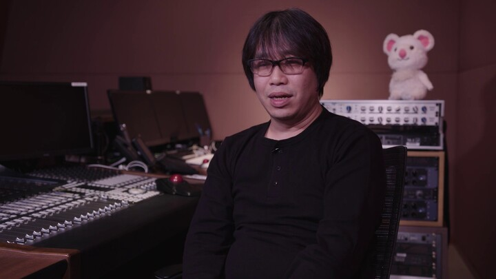 Inside Final Fantasy VII Remake - Épisode 4 : Musique et effets sonores (VOSTFR)