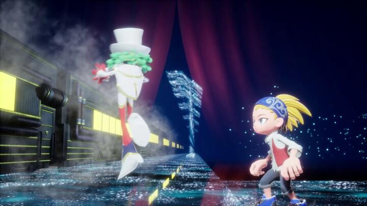 Square Enix annonce le jeu de plate-formes Balan Wonderworld