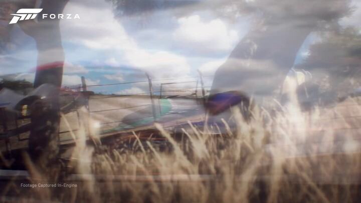 Microsoft annonce Forza Motorsport sur Xbox Series X et PC