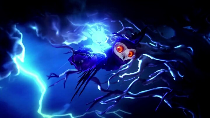Xbox Games Showcase - Ori and the Will of the Wisps présente ses améliorations prévues sur Xbox Series