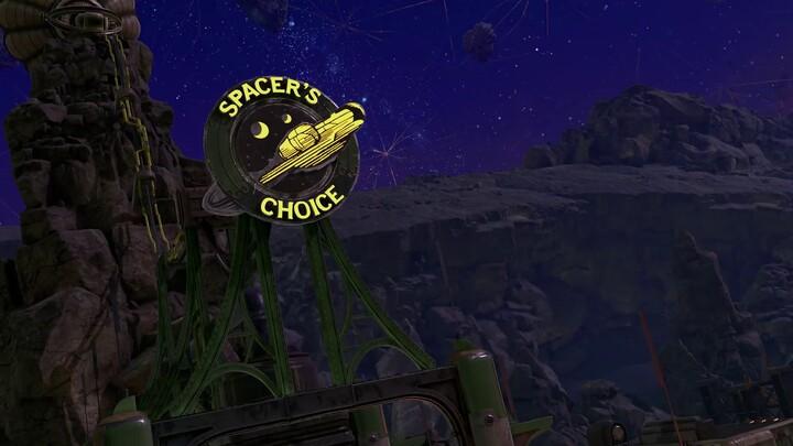 Xbox Games Showcase - Un premier DLC pour The Outer Worlds