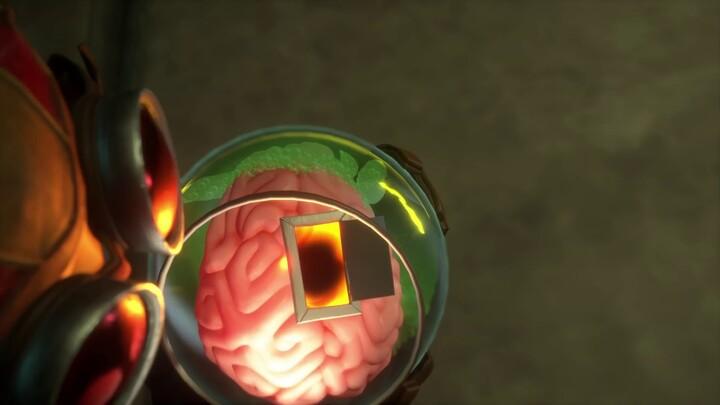 Xbox Games Showcase - Psychonauts 2 se dévoile dans une nouvelle bande-annonce