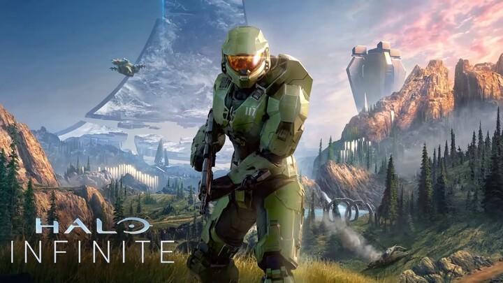 Halo Infinite dévoile le premier morceau de sa bande son originale