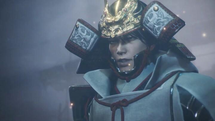 Le disciple du Tengu, premier DLC de Nioh 2, est disponible