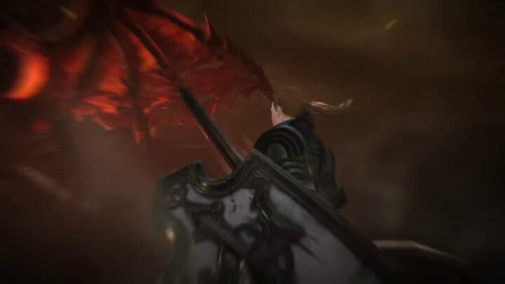 ChinaJoy 2020 - Bande-annonce de Diablo Immortal