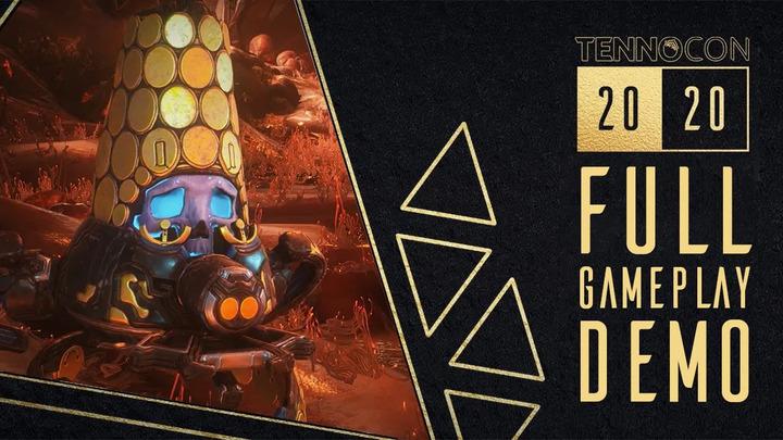"[TennoCon 2020] Aperçu du gameplay de la mise à jour ""Heart of Deimos"" de Warframe"