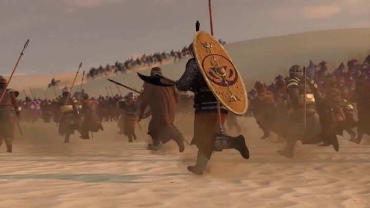 Mount & Blade II: Bannerlord améliore son interface utilisateur et son mode multijoueur