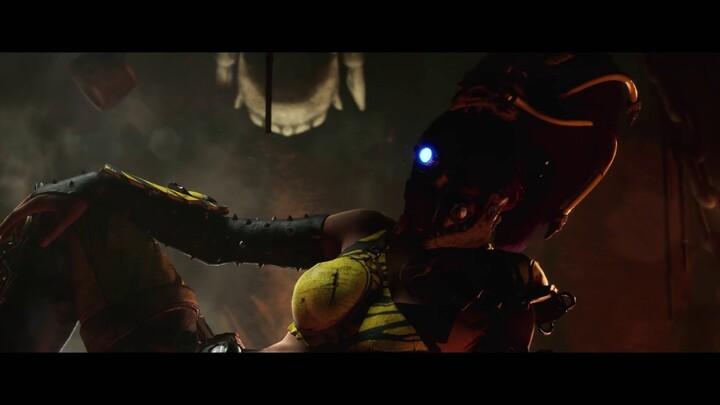 Le RPG tactique Necromunda: Underhive Wars dévoile son gameplay et sa date de sortie
