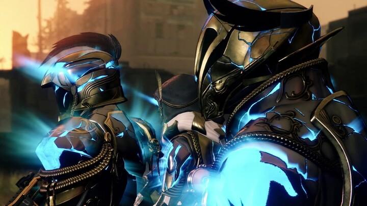 Destiny 2 célèbre à nouveau le Solstice des Héros