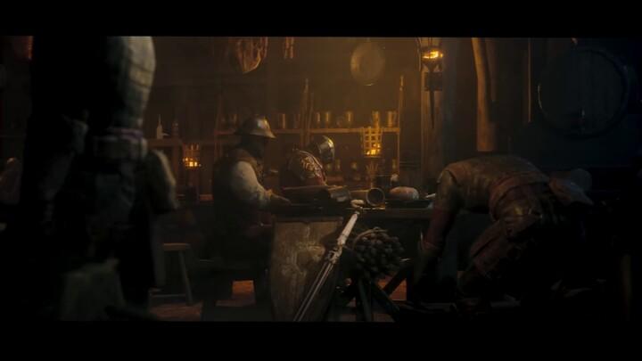 Sumo Digital et Focus annoncent Hood: Outlaws & Legends, un jeu de braquage médiéval multijoueur