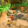 Lou Studdert, producteur du jeu, présente Crash Bandicoot 4: It's About Time