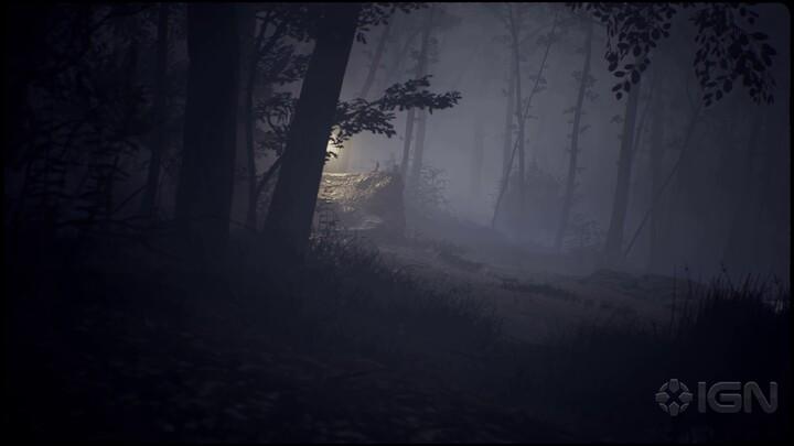 Martha is Dead annonce sa présence sur Xbox Series X (en plus de la version PC) avec une nouvelle bande-annonce