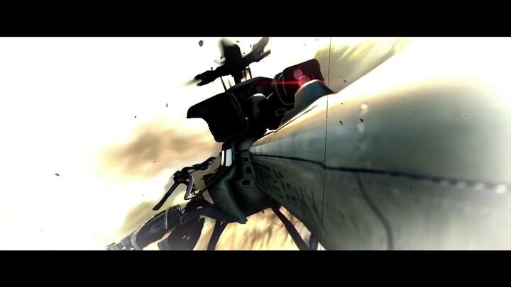 Bande-annonce de présentation de Call of Duty: Black Ops Cold War (VF)