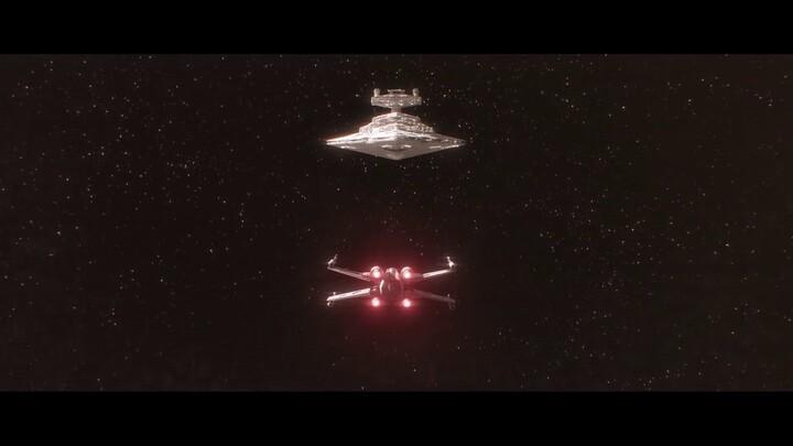 ONL 2020 - Présentation de la campagne solo de Star Wars: Squadrons