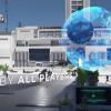 Bande-annonce de bêta-test de Dual Universe