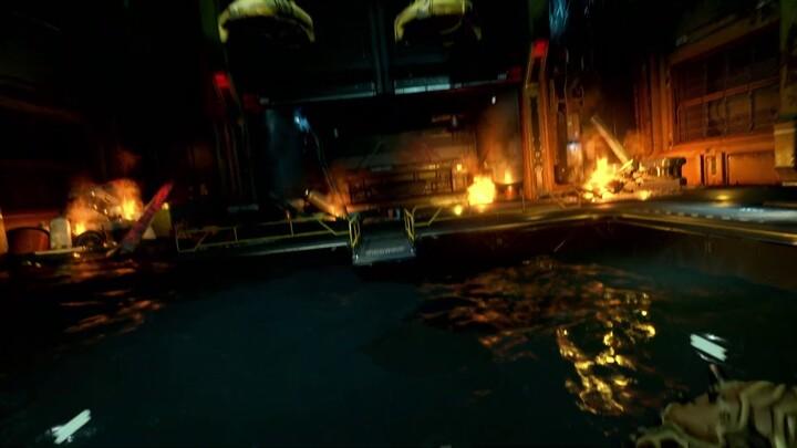 "ONL 2020 - Le DLC ""The Ancient Gods, épisode 1"" de Doom Eternal sortira le 20 octobre 2020"