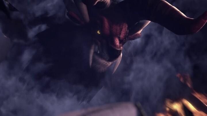 Street Fighter s'invite dans Summoners War