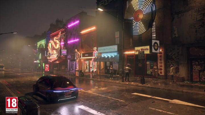 """La bande-annonce """"Bienvenue à Londres"""" de Watch Dogs : Legion met en avant les GeForce RTX"""