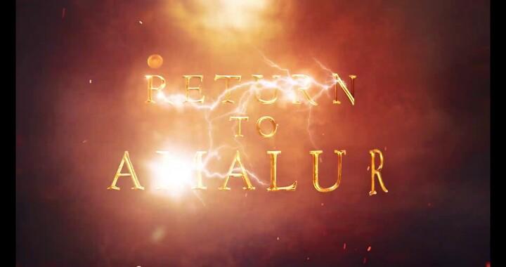 Kingdoms of Amalur: Re-Reckoning illustre la voie de la Sorcellerie