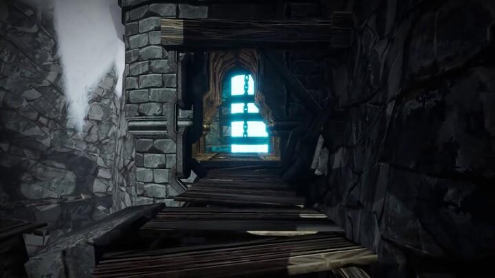 Graven, l'héritier spirituel d'Hexen 2, débarque en 2021