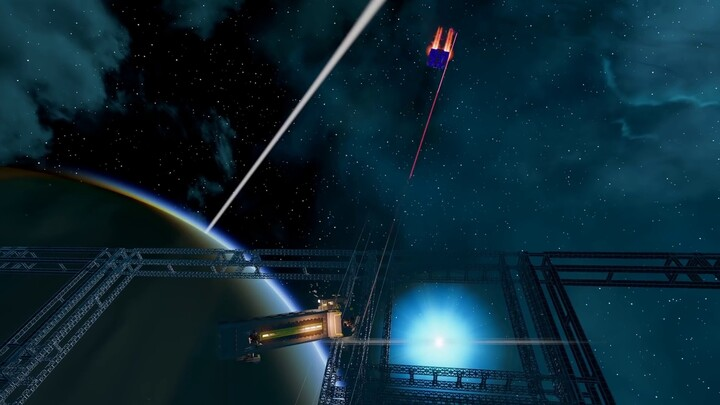 Tournois PvP de Starbase : Solar Predators vs. Plums
