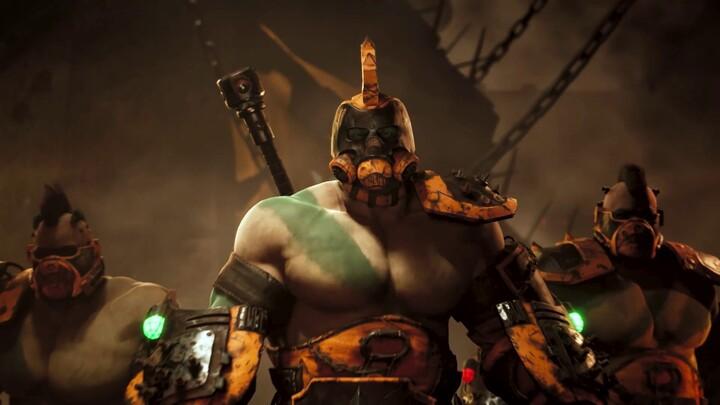 Le RPG tactique Necromunda: Underhive Wars est disponible
