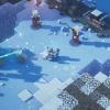 Hiver Rampant, le deuxième DLC de Minecraft Dungeons est disponible