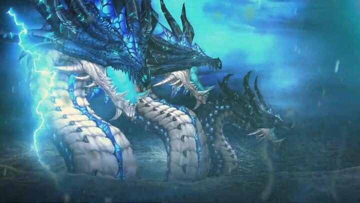 "L'extension ""Conquerors of Yohara"" de Metin2 est lancée"