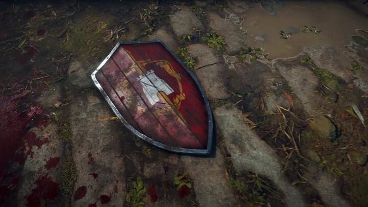 Première bande-annonce du jeu gestion / survie Gloria Victis: Siege
