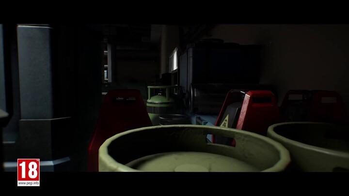 Les Bodarks de retour dans Ghost Recon Breakpoint avec Red Patriot